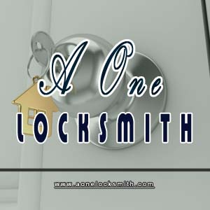 A One Locksmith