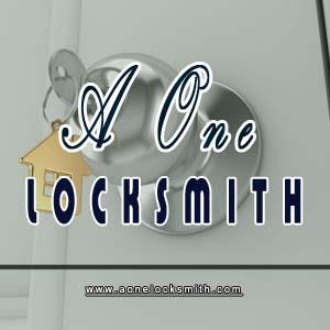 A One Locksmith