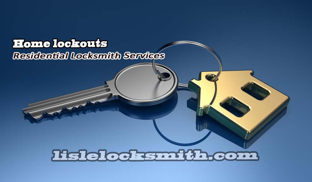 Lisle Pro Locksmith