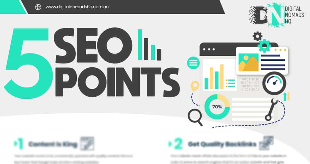 SEO Sunshine Coast