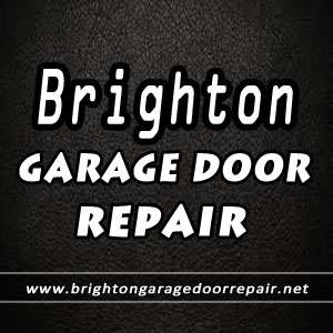 Brighton Garage Door Repair