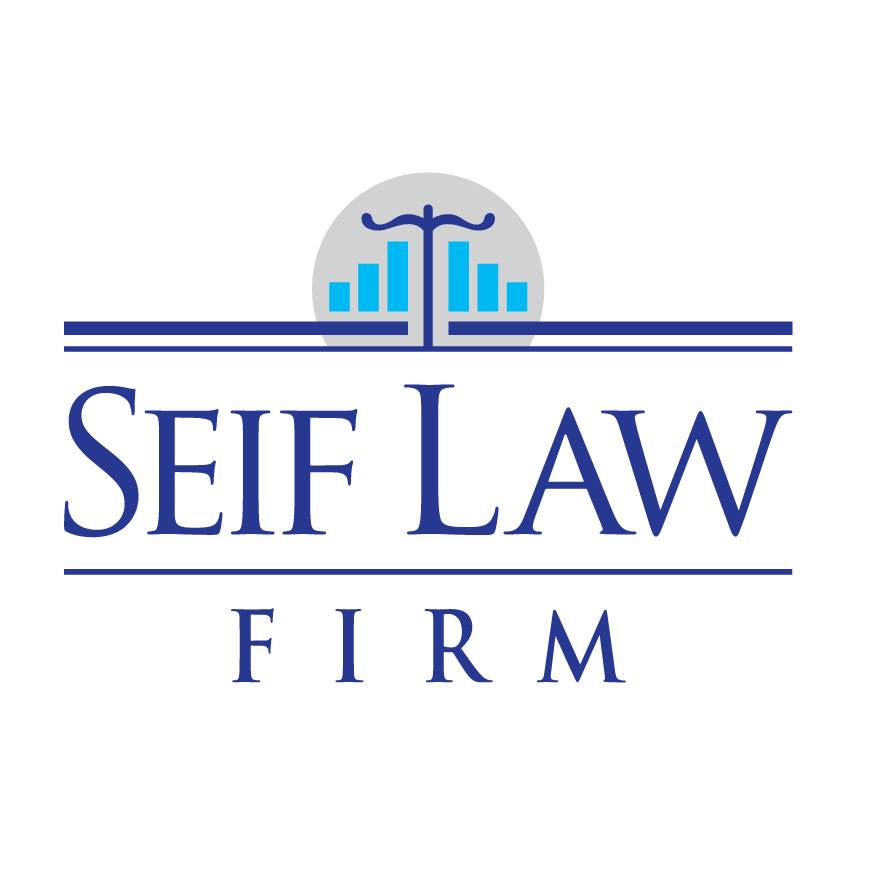 Seif Law Firm North York