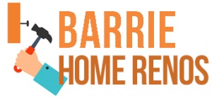 Barrie Home Renos