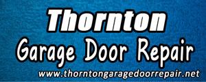 Thornton Garage Masters