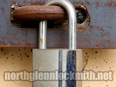 North Glenn Locksmith & Key