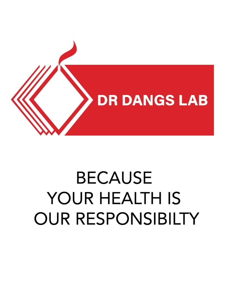Dr. Dangs Diagnostic Clinic Delhi