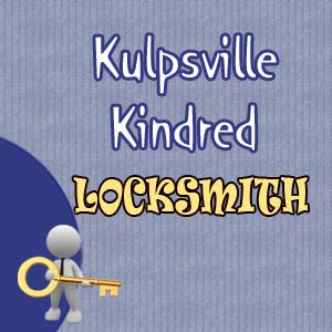 Kulpsville Kindred Locksmith