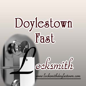 Doylestown Fast Locksmith
