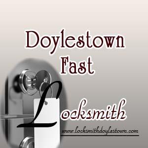Doylestown Fast Locksmith