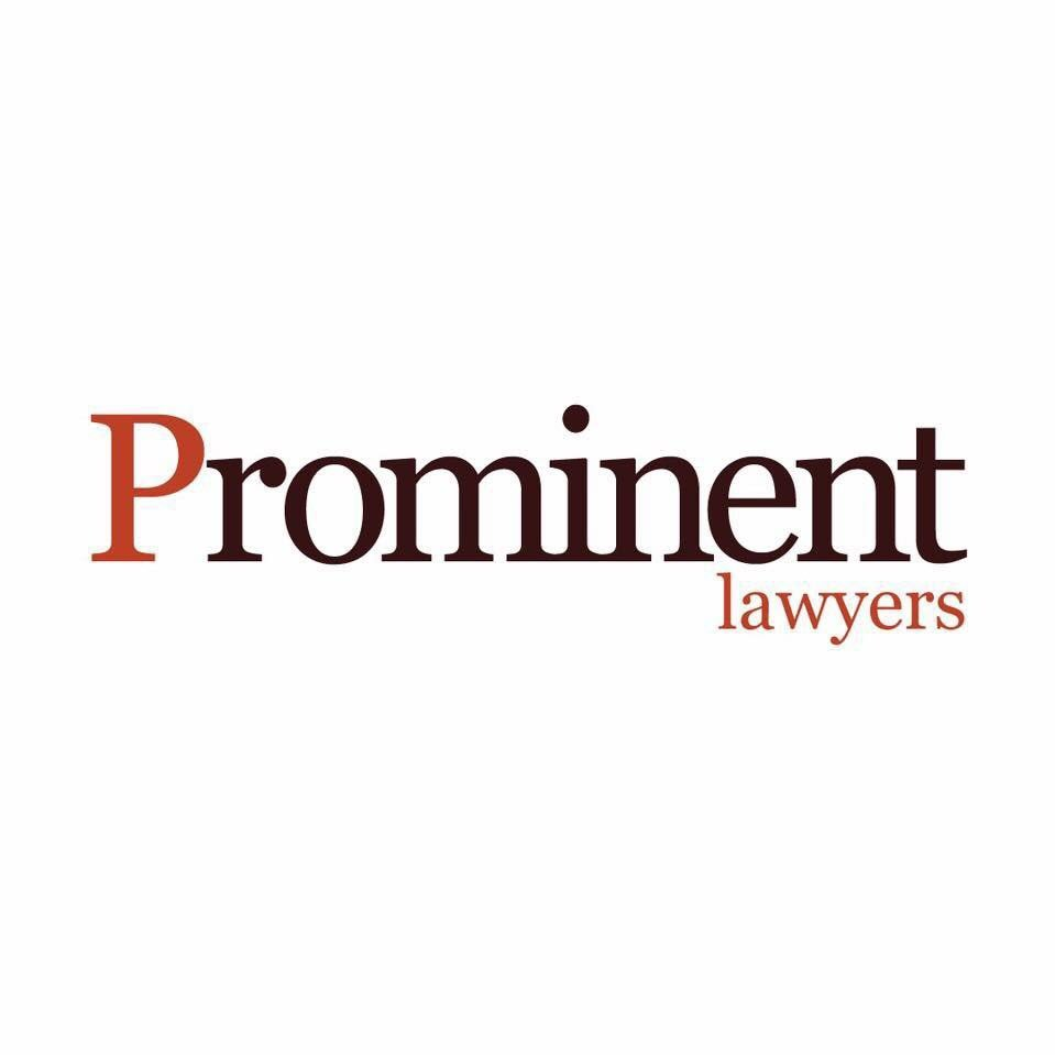 Prominent Lawyers