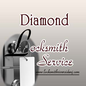 Diamond Locksmith Service