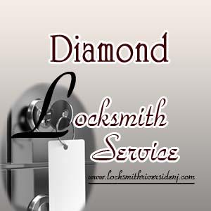 Diamond Locksmith Service