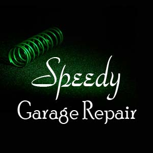 Speedy Garage Repair