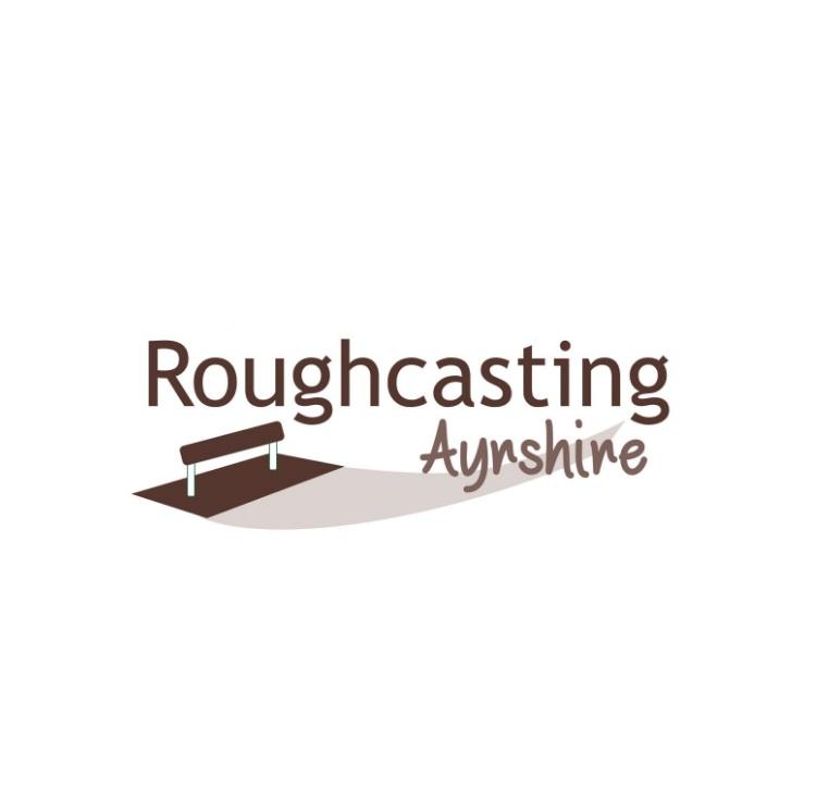Roughcasting Ayrshire