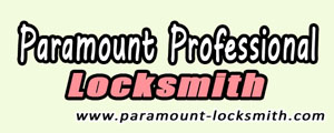 Paramount Professional Locksmith