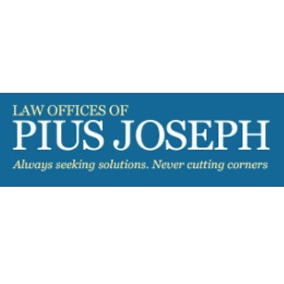 Law Offices Of Pius Joseph