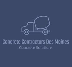 Concrete Contractor Pro Des Moines