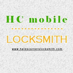 HC Mobile Locksmith