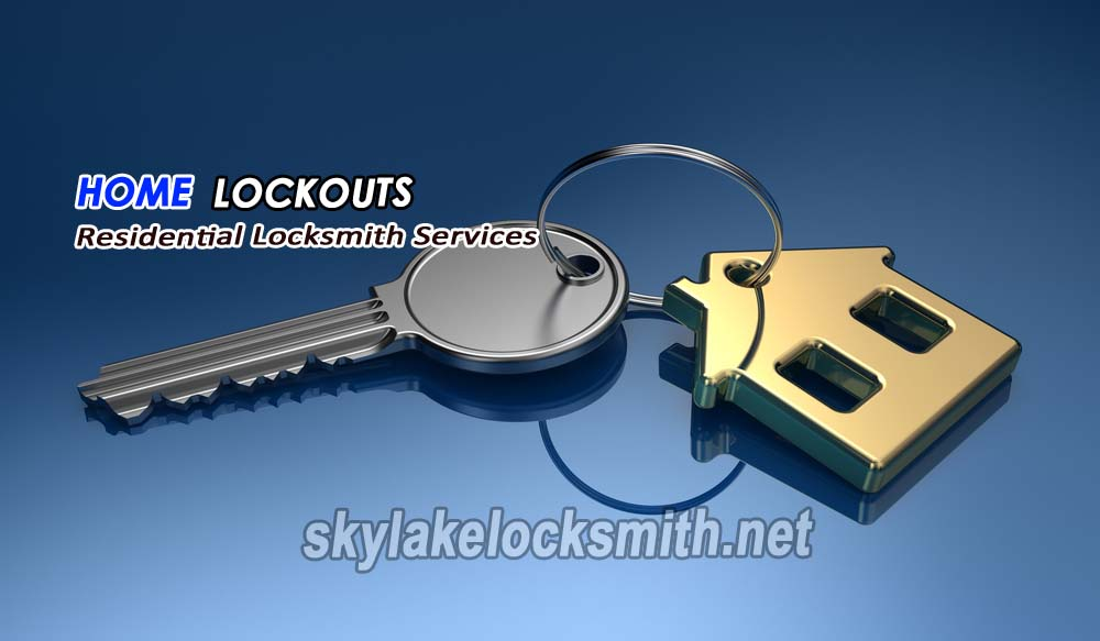 Sky Lake Fast Locksmith