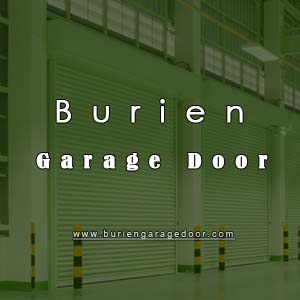 Burien Garage Door