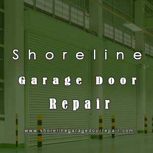 Shoreline Garage Door Repair