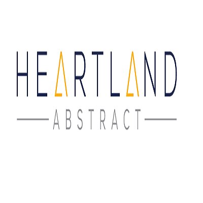 Heartland Abstract