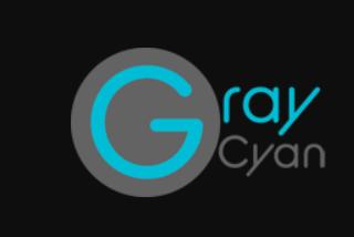 GrayCyan
