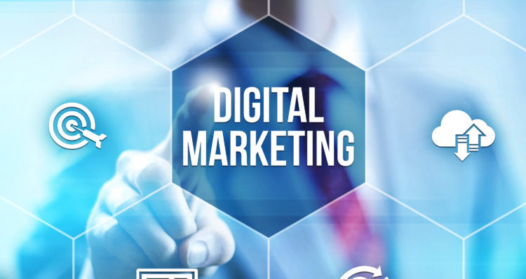 DIGITAL MARKETING DENTISTRY