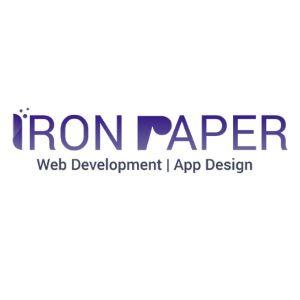 IronPaper - Web Design Toronto
