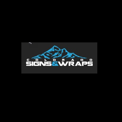 Colorado Signs & Wraps - Vehicle Wraps
