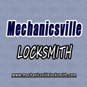 Mechanicsville Locksmith