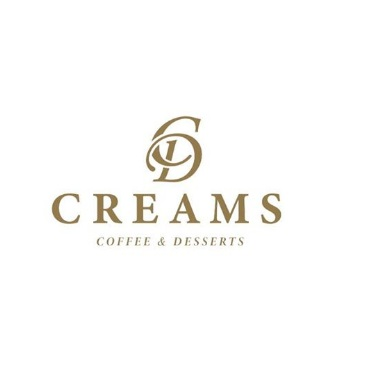 CREAMS Coffee and Desserts