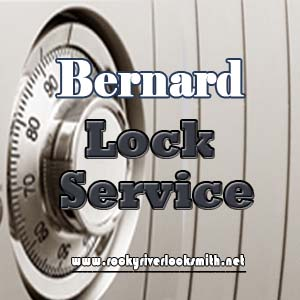 Bernard Lock Service