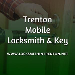 Trenton Mobile Locksmith & Key