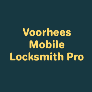 Voorhees Mobile Locksmith Pro
