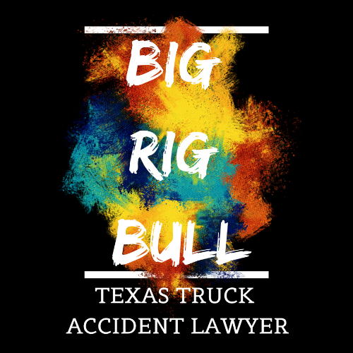 Attorney Reshard Alexander - Big Rig Bull Texas Truck Accident Lawyer