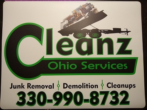 Cleanz Ohio Services LLC