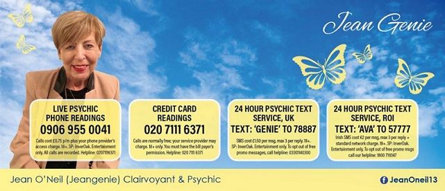 Decisions Decisions - Psychic Readings Glasgow