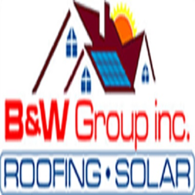 B&W Group Inc. Roofing and Solar