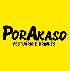 PorAkaso - Vestuário e Brindes