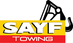 Sayf Towing - Tow Truck Service Sydney