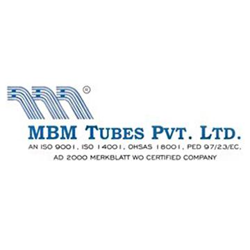 MBM TUBES PVT LTD