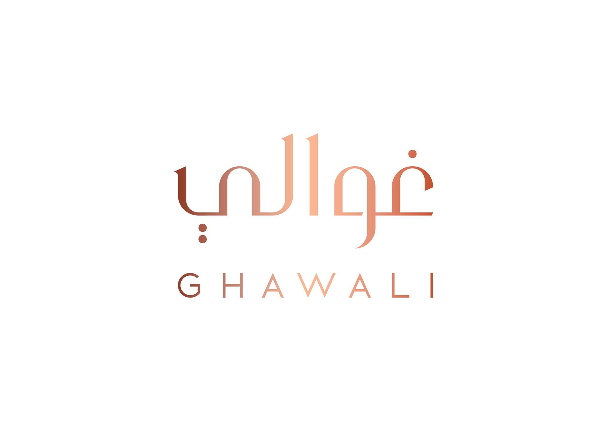 Ghawali - Luxury Perfume Online