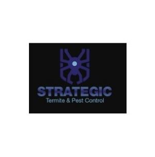 Strategic Termite & Pest Control Orange County