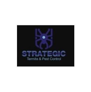 Strategic Termite & Pest Control Orange County