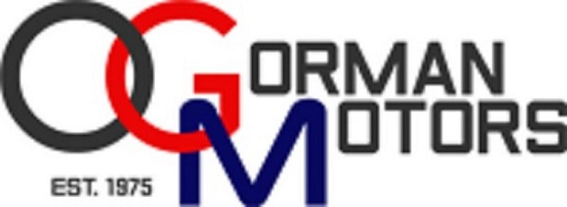 OGorman Motors Inc