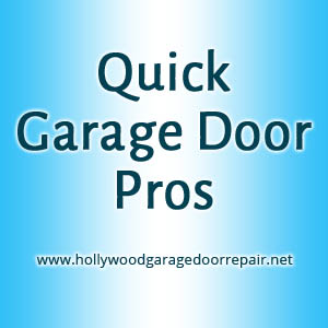 Quick Garage Door Pros