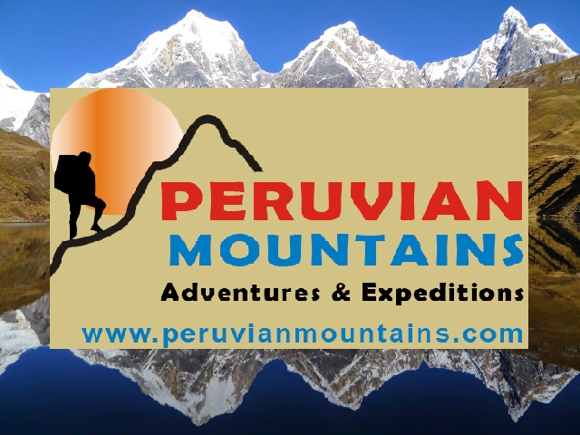 Peruvian Mountains Treks Climbs