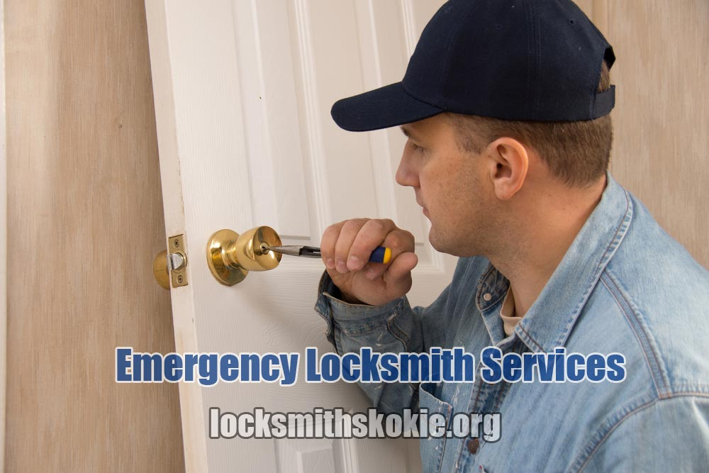 Secure Locksmith Skokie