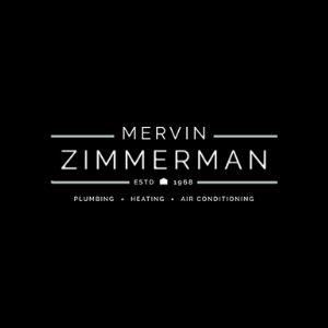 Mervin Zimmerman